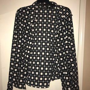 Women blouse xl